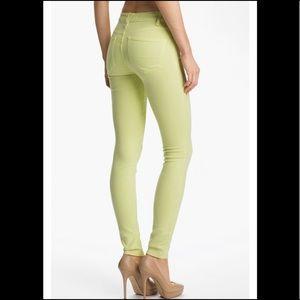 🦋 Marc by Marc Jacobs Stick skinny stretch jeans